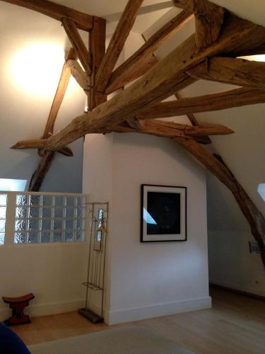 Hotel Pictures: Les Chambres d'Hôtes du Bois Joli, Semur-en-Auxois