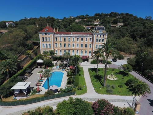 Hôtel l'Orangeraie