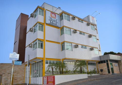 Hotel Pictures: Hotel Ideal, Teresina