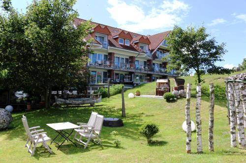 Hotel Pictures: Hotel Pabst, Juist