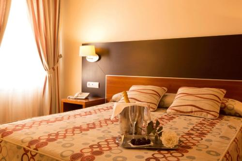 Hotel Pictures: , Garray