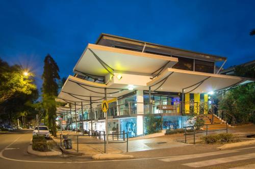 Fotos de l'hotel: Saltwater Luxury Apartments, Port Douglas