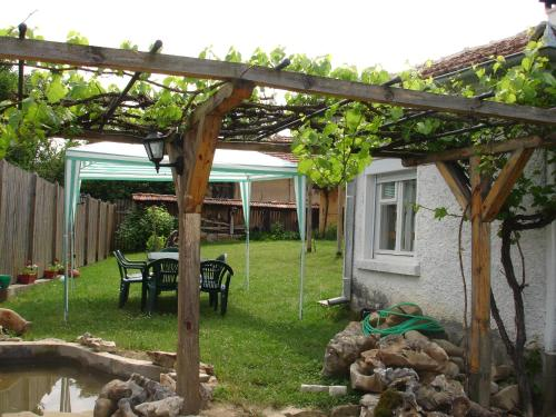 Hotel Pictures: , Ruhovtsi