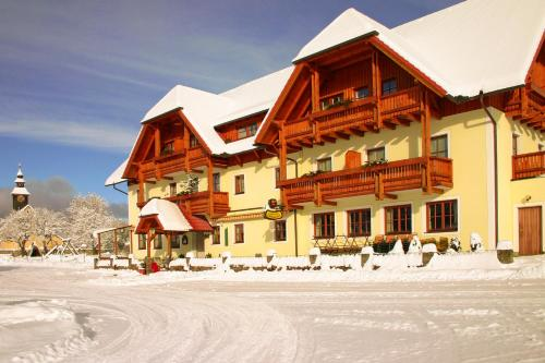 Hotel Pictures: Alpengasthof Moser, Karchau