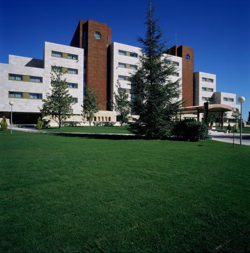 Hotel Pictures: , Salamanca