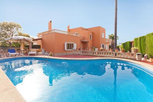 Hotel Pictures: Villa Jupiter, Badia Blava