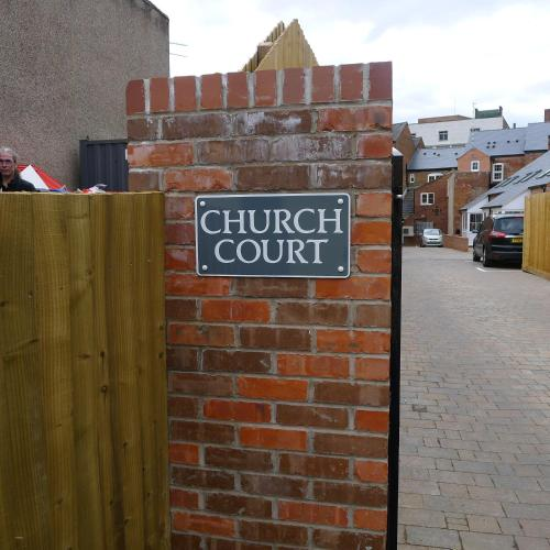 Hotel Pictures: Church Court Apartments, Rugby