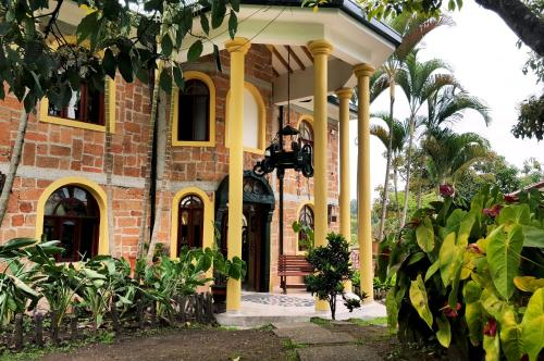 Hotel Pictures: Hotel Llanogrande Inn, Rionegro