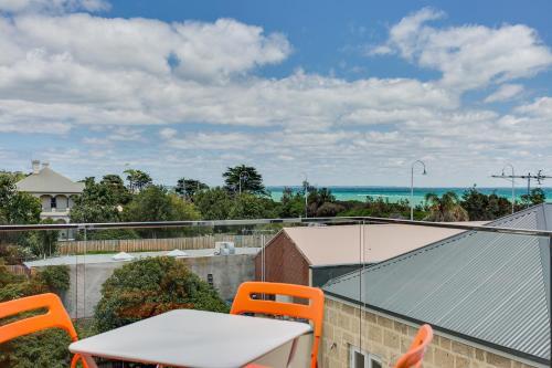 Fotos del hotel: Nepean Beachfront Apartment, Dromana