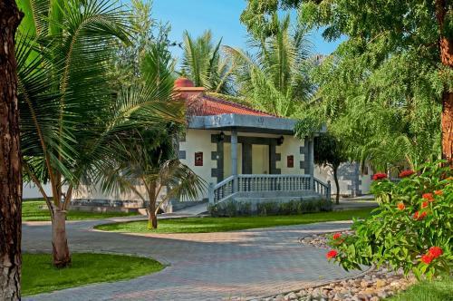 Al Nahda Resort & Spa