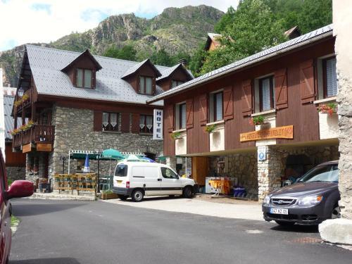 Hotel Pictures: Le Relais des Ecrins, Saint-Christophe-en-Oisans