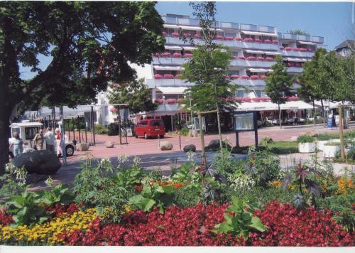 Hotel Pictures: Kurpark-Hotel, Bad Salzuflen