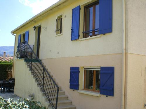 Hotel Pictures: Gite Betula, Quillan