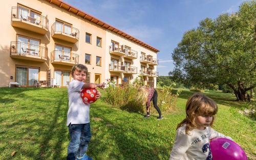 Hotelbilder: Familien Hotel Krainz, Loipersdorf bei Fürstenfeld
