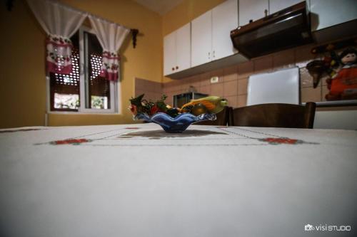 Hotelbilleder: Christine's Apartment, Korçë