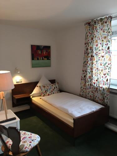 Hotel Pictures: Hotel zur goldenen Sonne, Usingen