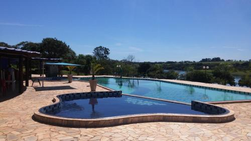 Hotel Pictures: , Rancharia