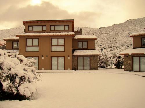 Hotelfoto's: De Colores, Bariloche