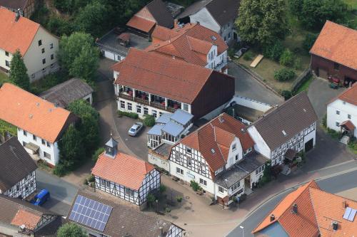 Hotel Pictures: Gasthaus Köhlerhof, Delliehausen