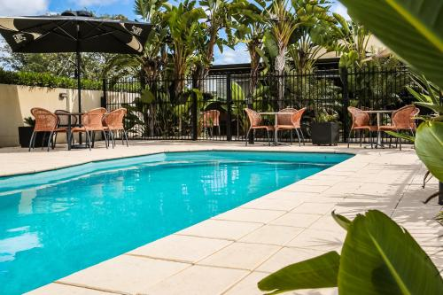Fotos do Hotel: Best Western Bungil Creek Motel, Roma