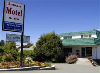 Hotel Pictures: Somass Motel, Port Alberni
