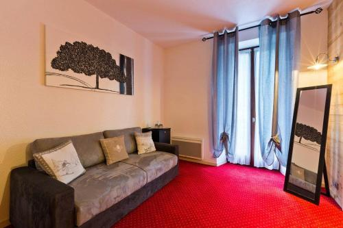 Hotel Pictures: , Thollon