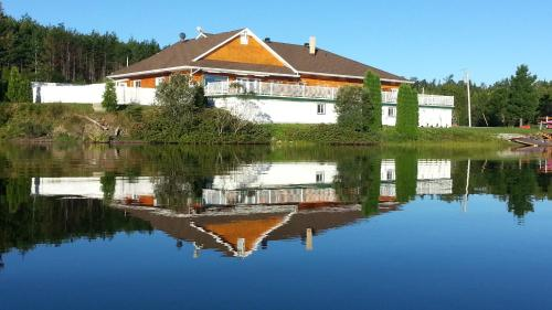Hotel Pictures: , Sayabec