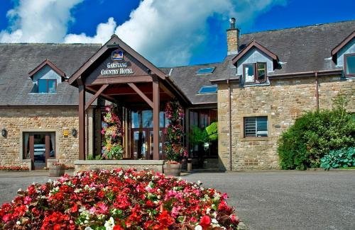 Hotel Pictures: Best Western Garstang Country Hotel & Golf Club, Garstang