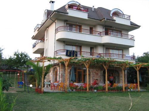 Fotos de l'hotel: Villa Victoria, Sinemorets