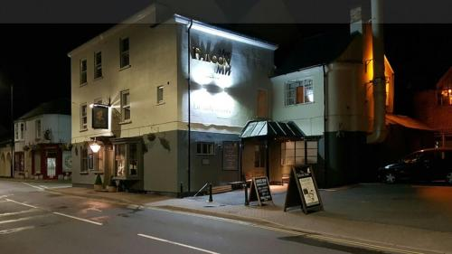 Hotel Pictures: , Shipston on Stour