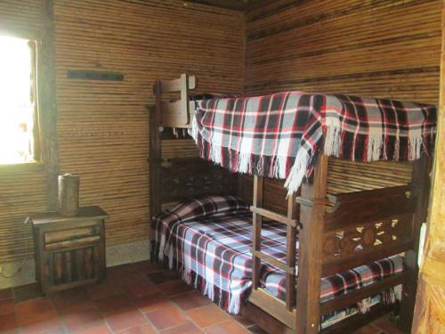 Hotel Pictures: Villa Ensueño Dhalmaraqui, Barichara
