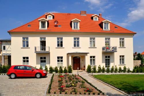 Hotel Pictures: Appartements Residenz Jacobs, Ballenstedt