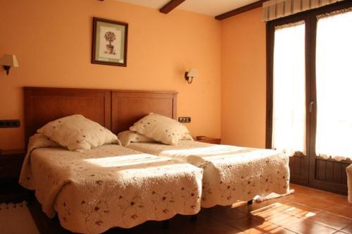 Hotel Pictures: , Pedrajas de San Esteban
