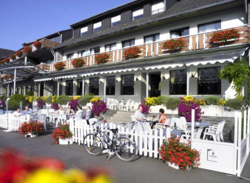 Hotel Pictures: Hotel Paulushof, Simmerath
