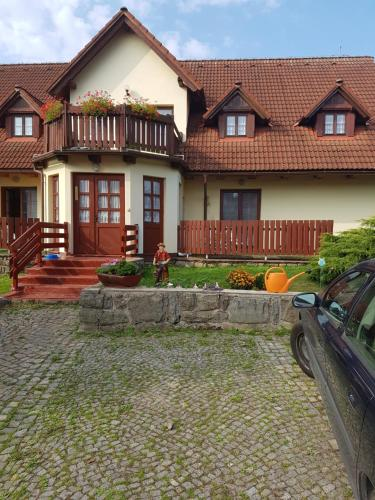 Hotel Pictures: , Městys Žireč