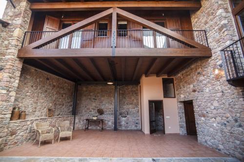 Hotel Pictures: El Paller de Casa Parramon, Peramea
