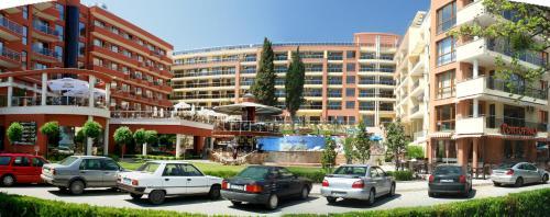 Hotellbilder: Private Apartments in Vigo Panorama, Nesebar