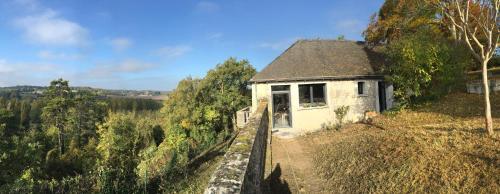 Hotel Pictures: Belle vue, Montsoreau