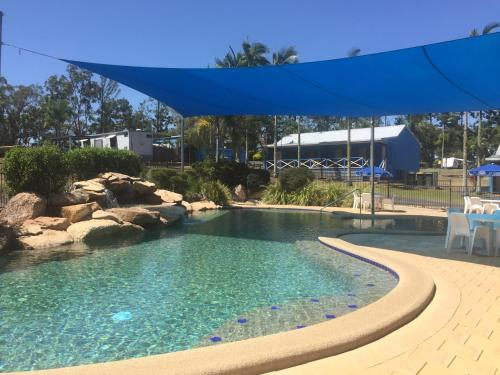 Photos de l'hôtel: Lake Tinaroo Holiday Park, Tinaroo