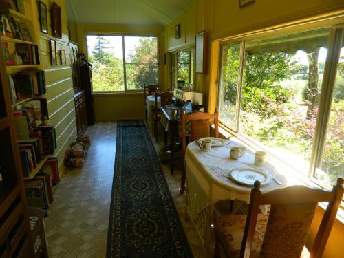 Fotografie hotelů: Fernbrook Lodge, Dorrigo