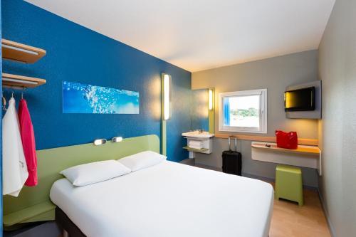 Hotel Pictures: , Saint-Sylvain-d'Anjou