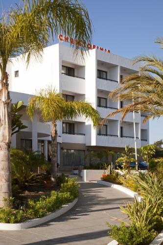 Christofinia Hotel