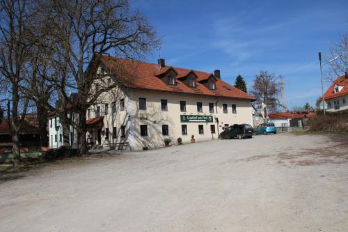 Hotel Pictures: , Schwabhausen bei Dachau