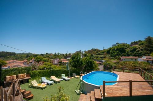 Hotel Pictures: Las Calas de Valleseco, Valleseco