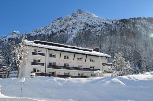 Φωτογραφίες: Alpenhaus Montafon, Gargellen
