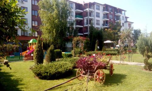 Fotos del hotel: B41 Apollon Complex, Ravda