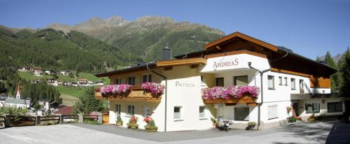 Hotelbilleder: Pension Andreas, Sölden