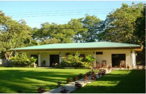 Hotel Pictures: Villa Palo Seco Parrita, Parrita