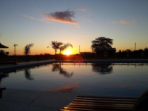 酒店图片: Cabañas La Escapada, Gualeguaychú