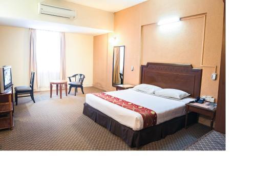 Sentosa Regency Hotel